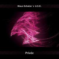 Cover Klaus Schulze's U.S.O. - Privée
