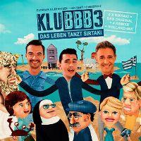 Cover KLUBBB3 - Das Leben tanzt Sirtaki