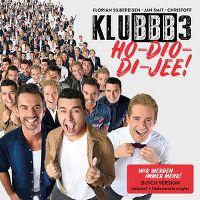 Cover KLUBBB3 - Wir werden immer mehr!
