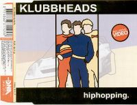 Cover Klubbheads - Hiphopping