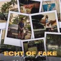 Cover KM & Jonna Fraser - Echt of Fake