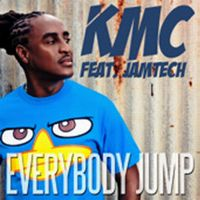 Cover KMC feat. Jamtech - Everybody Jump