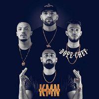 Cover KMN Gang feat. Azet, Miami Yacine, Nash & Zuna - KMN Member