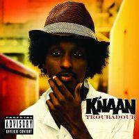 Cover K'naan - Troubadour