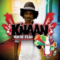 Cover K'naan - Wavin' Flag
