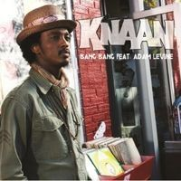 Cover K'naan feat. Adam Levine - Bang Bang