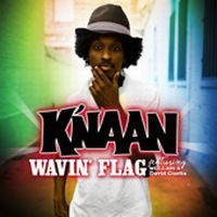 Cover K'naan feat. will.i.am & David Guetta - Wavin' Flag