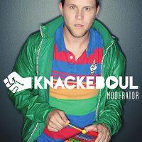 Cover Knackeboul - Moderator
