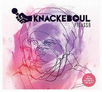 Cover Knackeboul - Picasso