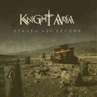 Cover Knight Area - Heaven And Beyond