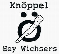 Cover Knöppel - Hey Wichsers