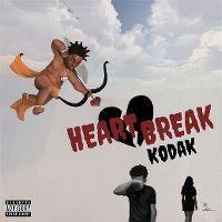 Cover Kodak Black - Heart Break Kodak