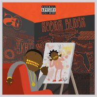 Cover Kodak Black - Painting Pictures