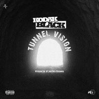Cover Kodak Black - Tunnel Vision