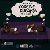Cover Kodak Black feat. Lil Wayne - Codeine Dreaming