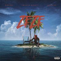 Cover Kodak Black feat. Travis Scott & Offset - Zeze