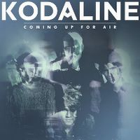 Cover Kodaline - Coming Up For Air