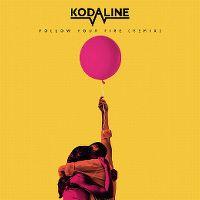 Cover Kodaline - Follow Your Fire