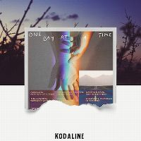 Cover Kodaline - One Day At A Time
