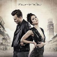 Cover Koit Toome & Laura - Verona