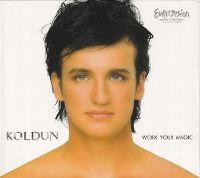 Cover Koldun - Work Your Magic