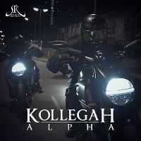 Cover Kollegah - Alpha