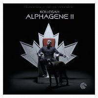 Cover Kollegah - Alphagene II