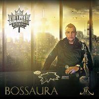 Cover Kollegah - Bossaura