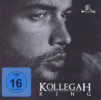 Cover Kollegah - King