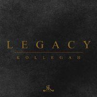 Cover Kollegah - Legacy