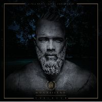 Cover Kollegah - Monument