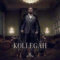 Cover Kollegah - Zuhältertape Vol. 4