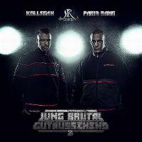 Cover Kollegah / Farid Bang - Jung brutal gutaussehend 2