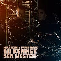 Cover Kollegah + Farid Bang - Du kennst den Westen