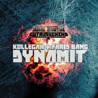 Cover Kollegah + Farid Bang - Dynamit