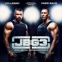 Cover Kollegah & Farid Bang - Jung brutal gutaussehend 3