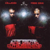 Cover Kollegah & Farid Bang - Jung brutal gutaussehend