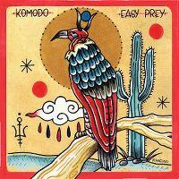 Cover Komodo - Easy Prey