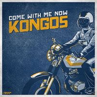 Cover Kongos - Come With Me Now