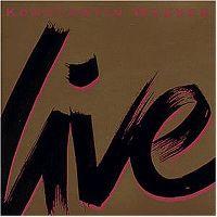 Cover Konstantin Wecker - Konstantin Wecker und die Band - Live