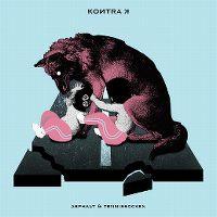 Cover Kontra K - Asphalt & Tennissocken