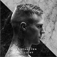 Cover Kontra K - Aus dem Schatten ins Licht
