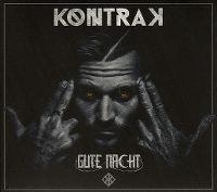 Cover Kontra K - Gute Nacht