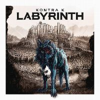 Cover Kontra K - Labyrinth