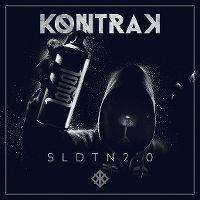 Cover Kontra K - Soldaten 2.0