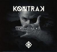 Cover Kontra K - Wölfe