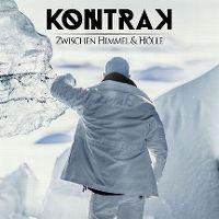 Cover Kontra K - Zwischen Himmel & Hölle