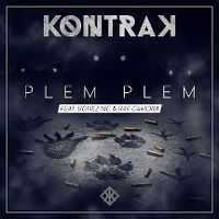 Cover Kontra K feat. Bonez MC & RAF Camora - Plem Plem