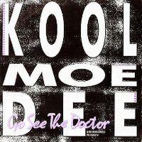 Cover Kool Moe Dee - Go See The Doctor