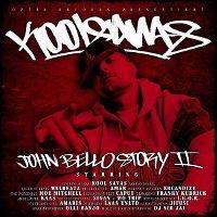 Cover Kool Savas - John Bello Story II